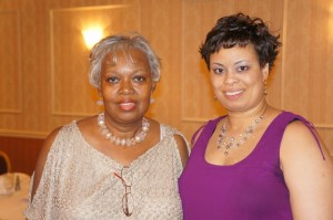 Tomacene Nickens, ACT-SO Chair,  - Tamara Holmes