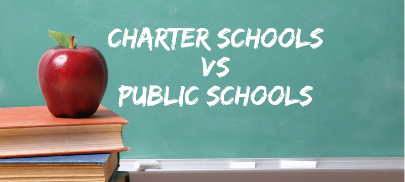 Charter Schools vs Public Schools Discussion
